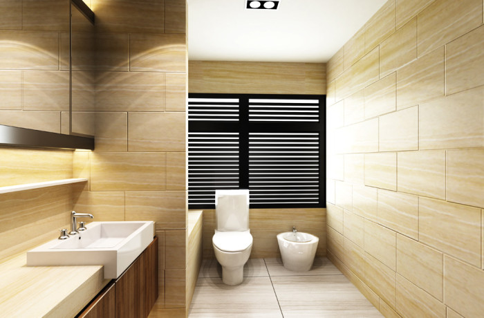 Lastest This White Bathroom Presents A Playful Twist On Classic Subway Tile, Working A Herringbone Pattern For A Fun Refresh That Doesnt Compromise On Traditional Elegance Floortoceiling Tiles In Black Sound Like They Would Swallow Up The Room,
