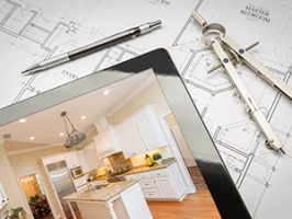 Remodeling Your Kitchen? 3 Things to Consider…