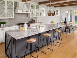How to Prepare for Countertop Installation