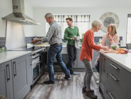Kitchen Design Dos and Don'ts