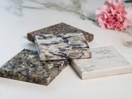 Deciding Between Granite and Marble Countertops