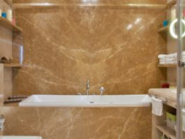 Pros and Cons of Full Slab Showers