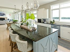 Granite or Soapstone? What's the Difference?